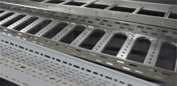Kablo Kanal Sistemleri / Merdiven Kanal Sistemleri / Kablo Merdiveni Sistemleri / Binrak Sistemleri / Boru Tesisat Sistemleri / Askı ve Taşıyıcı Sistemler / Özel Kablo Taşıma Sistemleri / Aksesuarlar
